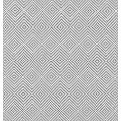 Metraj draperie tapiterie geometric BW Trans alb cu negru