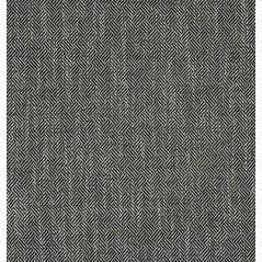 Metraj draperie si tapiterie geometric BW Prescot alb cu negru