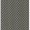 Metraj stofa tapiterie si draperie BW Luminare alb cu negru