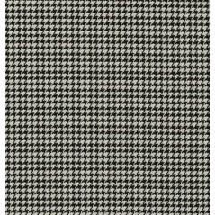 Metraj stofa tapiterie si draperie geometric BW Chanel alb cu negru