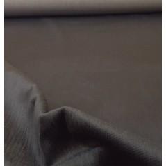 Metraj draperie si tapiterie catifea texturata Rayong gri inchis