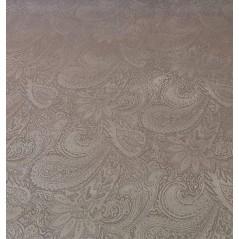 Metraj draperie si tapiterie catifea model stantat Bangkok gri