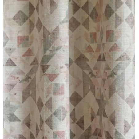 Metraj draperie si tapiterie model geometric Abstract Mix 1