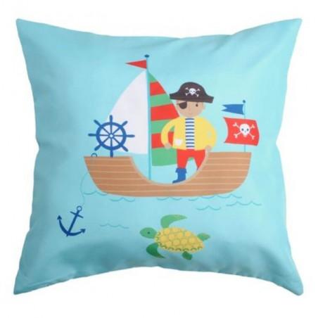 Perna decorativa pentru copii cu piratul Jack