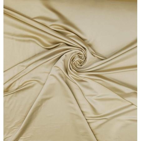Metraj draperie saten elegant Arcadia auriu