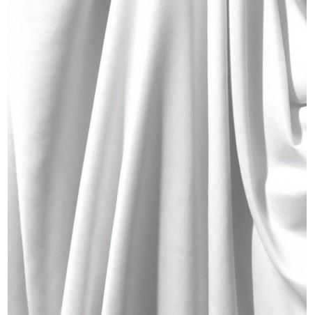 Metraj draperie uni new design alba
