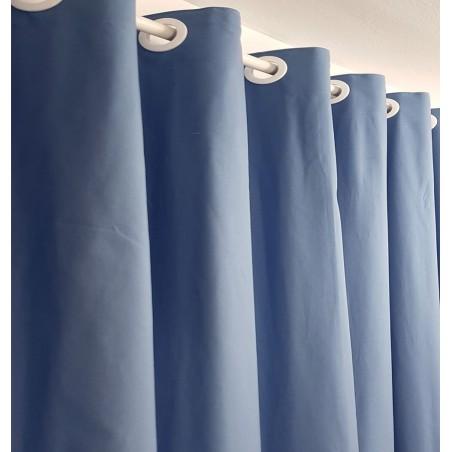 draperie-confectionata -albastra