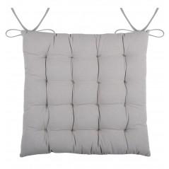 Perna scaun model geometric bumbac Corosol natural