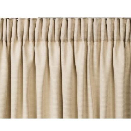 Rejansa panza cuta langa cuta sau creion pentru draperie, 10 cm latime