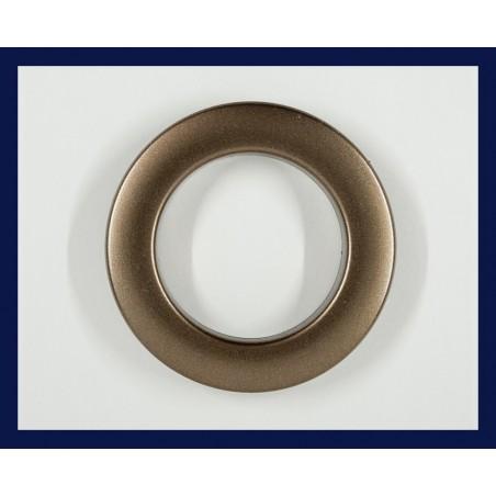 Inele tip capsa cupru 35 mm, set 10 buc