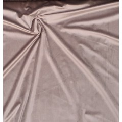 Metraj draperie eleganta catifea Timor mov prafuit