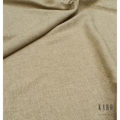 Metraj draperie si tapiterie design clasic Moss bej uni