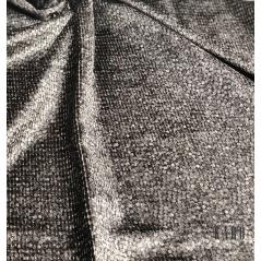 Metraj draperie moderna Oyster Gillard cu aspect metalic