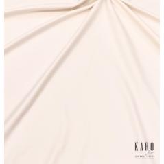 Metraj draperie design simplu si elegant Merino culoarea untului