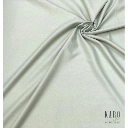 Metraj draperie design simplu si elegant Merino ou de rata