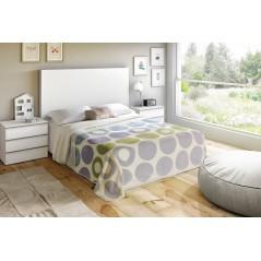 Patura cuvertura de pat dublu moderna