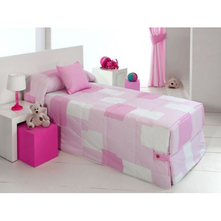 Cuvertura de pat pentru camere de fete Cocese