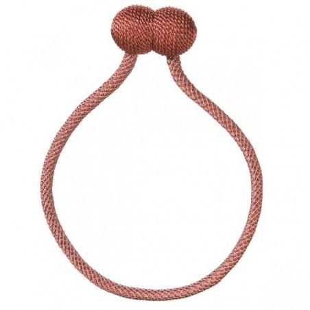 Cordon rosu de prindere cu magnet