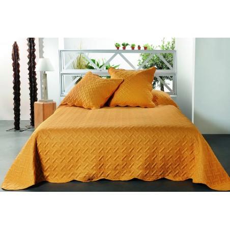 Set cuvertura de pat cu 2...