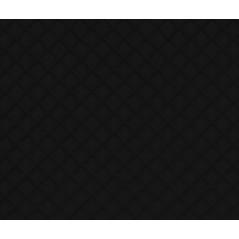 Perna decorativa din velur Baryton negru