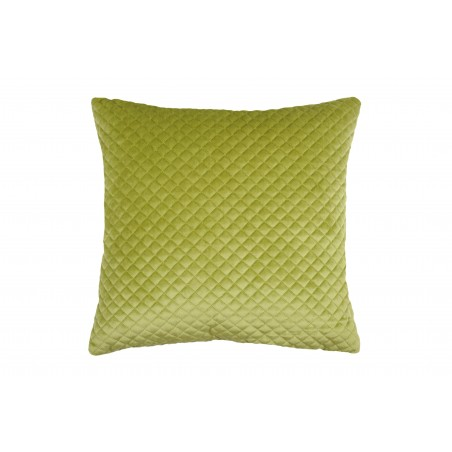 Perna decorativa din velur Baryton verde olive