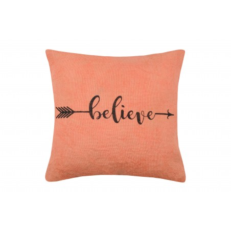 Perna decorativa Believe Corai