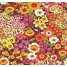 Fata de masa antipete colorata Floraly