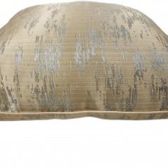 perna-aurie-argintie-decorativa