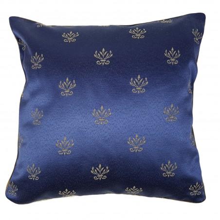 perna-albastru-inchis-catifelata