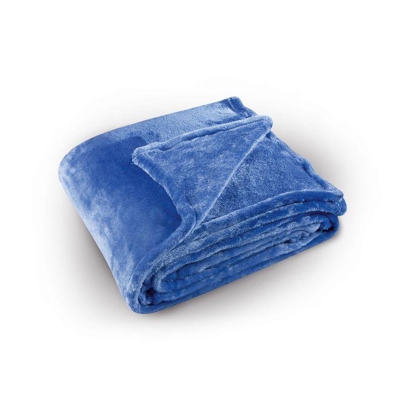 Pa pufoasa albastra Pilonga