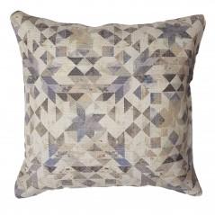 Perna decorativa cu model geometric Abstract Mix