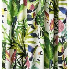 Metraj draperie si tapiterie din in Jungle 05